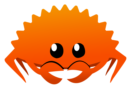 ferris the crab